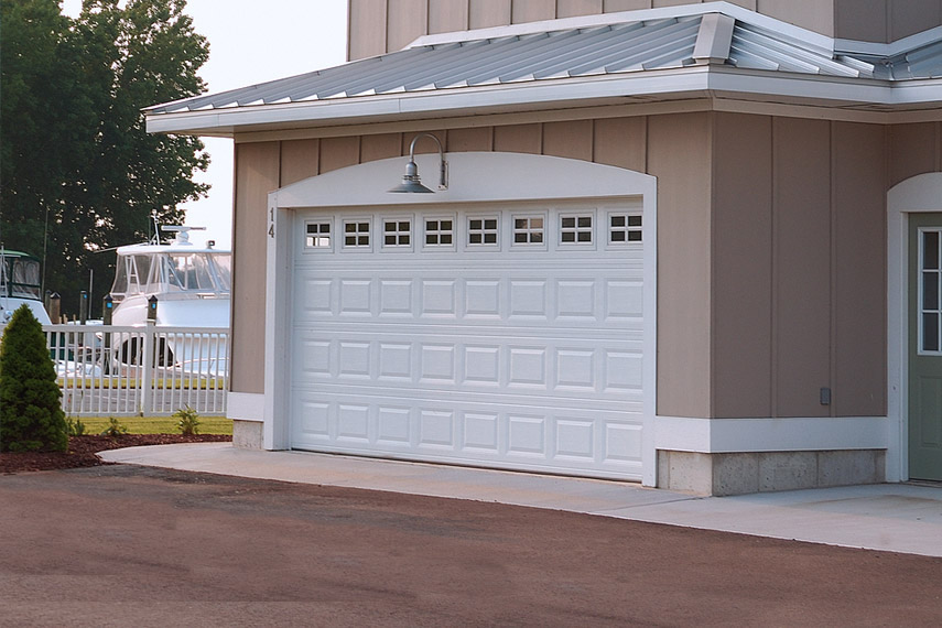 Garage door styles css garage doors for Garage door styles