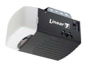 LDO50 Linear Automated Garage Door Opener