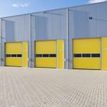 Residential Garage Doors vs. Commercial Garage Doors