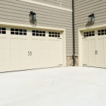 Types of Overhead Garage Doors
