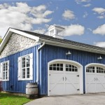 Garage Door Styles. Which Suits You?