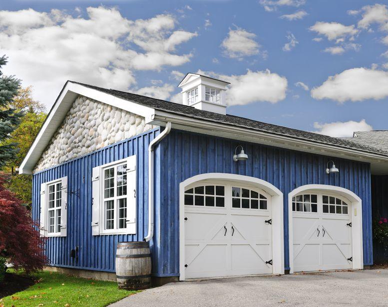 Garage Door Styles Css Garage Doors
