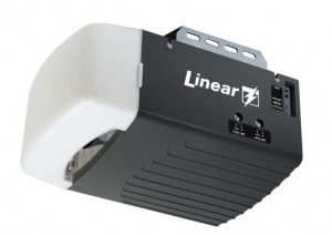 LDO50 Linear Automated Garage Door Opener