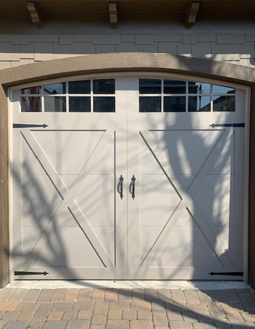Garage Door Styles:  Which Suits You?