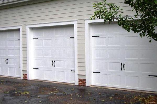 The Four Most Common Garage Door Problems in Atlanta