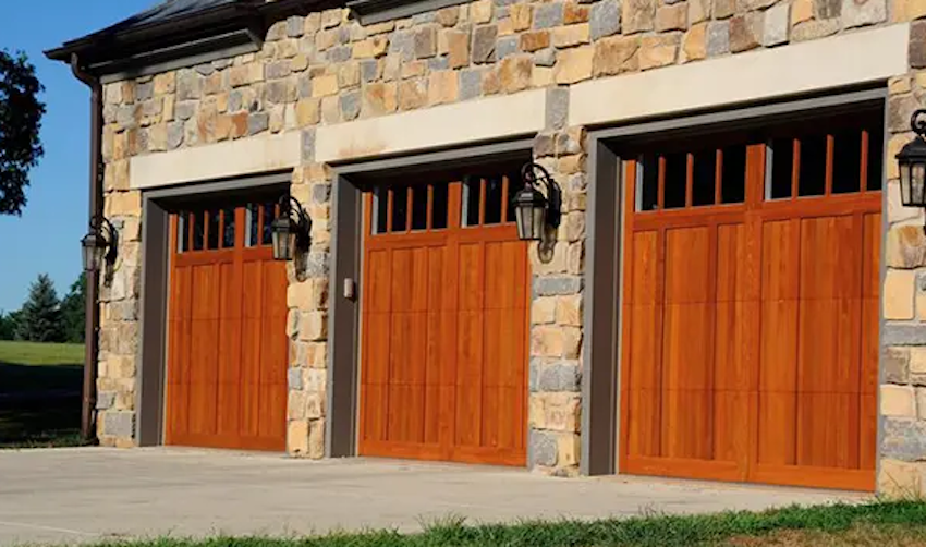The Four Most Common Garage Door Problems in Atlanta