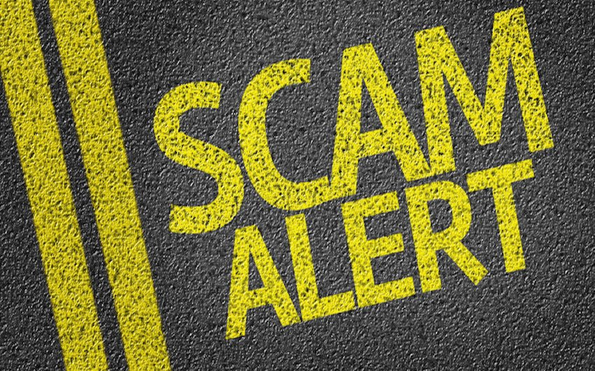 Garage Door Repair Scams Not to Touch with a 10 Foot Pole