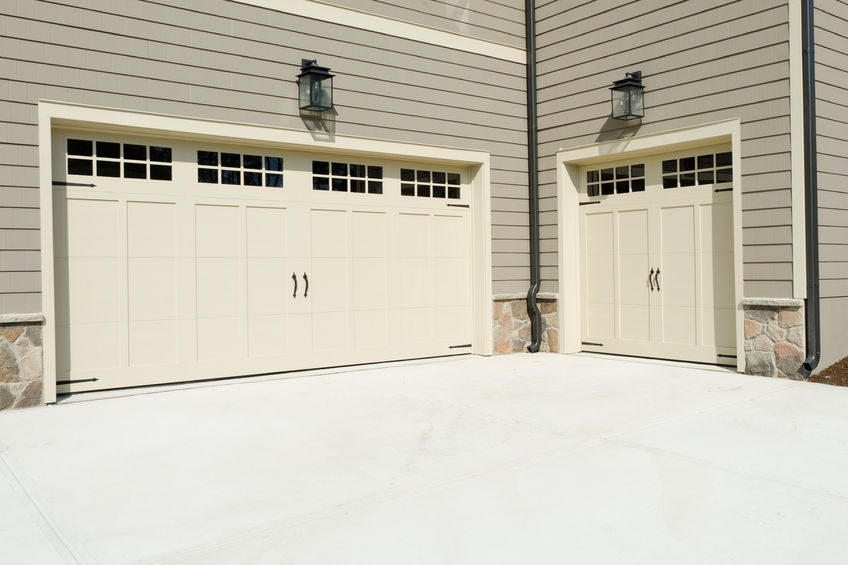 installation by lawrenceville doors installed door nj home garage improvement overhead replacement gallery