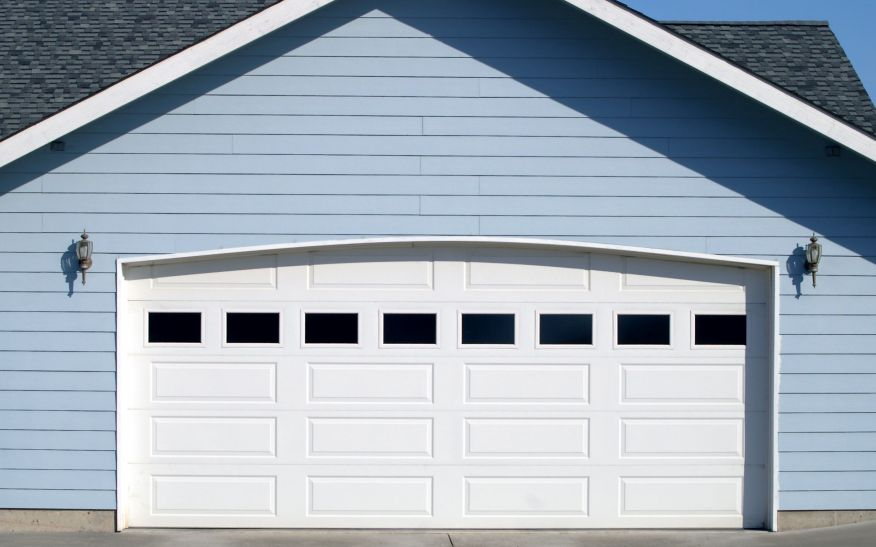 Comparing Residential Garage Door Styles Css Garage Doors