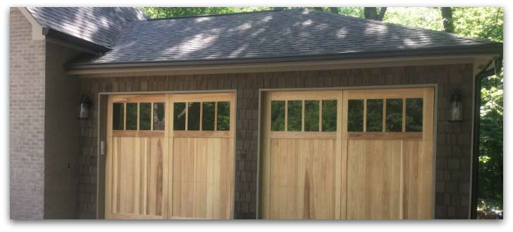Garage Door Repair Acworth Ga