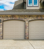 garage door replacement find out more