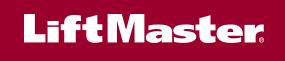 liftmaster brand logo