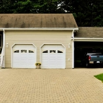 What's The Difference Between a Carport and a Garage?
