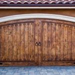 Boost Curb Appeal with Carriage Garage Doors