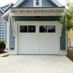 Why Americans Love Their Garage